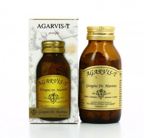 Agarvis-T