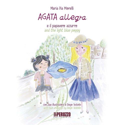 Agata Allegra e il Papavero Azzurro