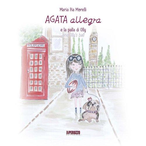 Agata Allegra e la Palla di Olly