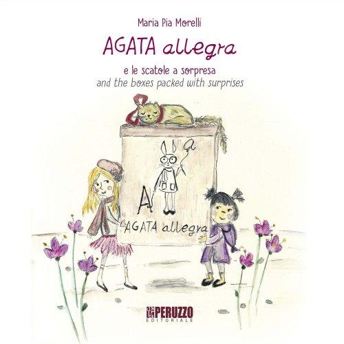 Agata Allegra e le Scatole a Sorpresa