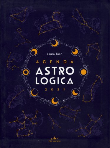 Agenda Astrologica 2021