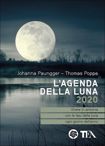 L'Agenda della Luna 2020