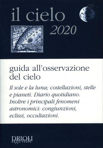 Agenda il Cielo 2020
