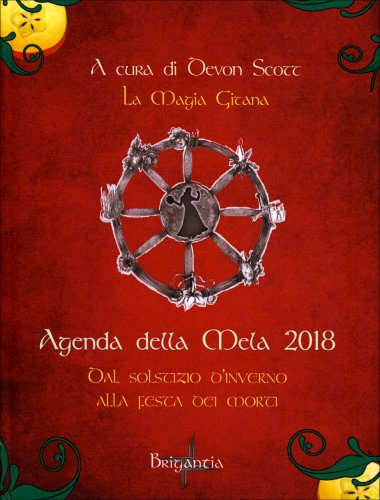 Agenda della Mela 2018
