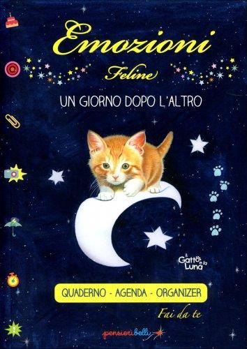 Agenda Organizer 2022 - Emozioni Feline