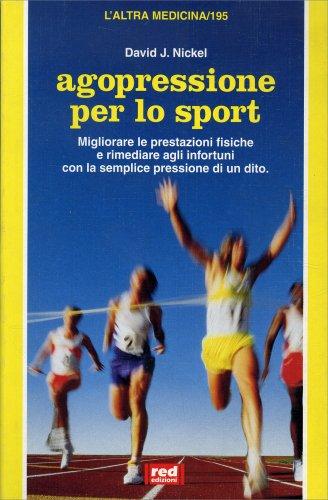 Agopressione per lo Sport