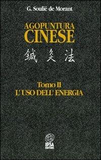 Agopuntura Cinese - Tomo II