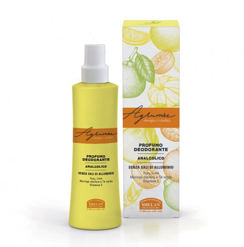 Profumo Deodorante - Agrumèe
