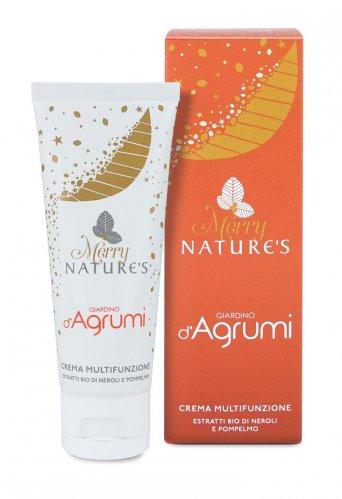 Crema Multifunzione - Giardino d'Agrumi