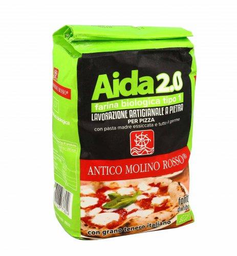 Preparato per Pizza Aida