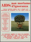 AIDS: non moriamo d'ignoranza