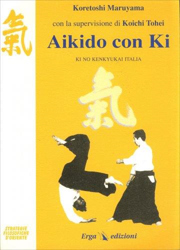Aikido con Ki