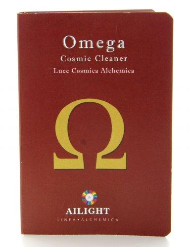 Alchimia Luce Cosmica Alchemica - Omega - Cosmic Cleaner