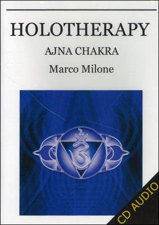Holotherapy Ajna Chakra