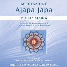 Meditazione Ajapa Japa