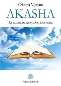 Akasha (eBook)