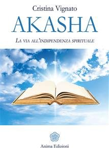 Akasha (eBook)