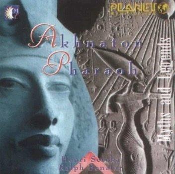 Akhnaton Pharaoh