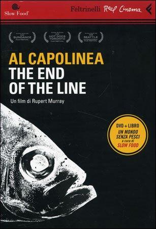 Al Capolinea - DVD