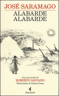 Alabarde, Alabarde