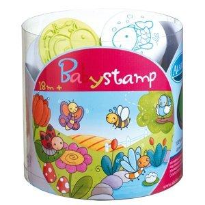 Aladine Baby Stamp - In Giardino