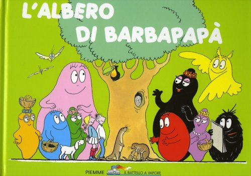 L'Albero di Barbapapà