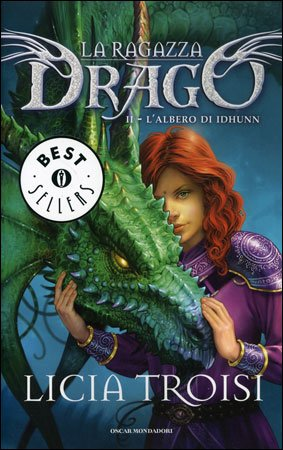 La Ragazza Drago - Vol. 2: L'Albero di Idhunn