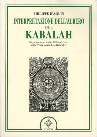 L'Interpretazione dell'Albero della Kabalah