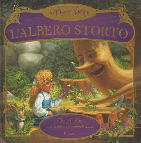 L'Albero Storto