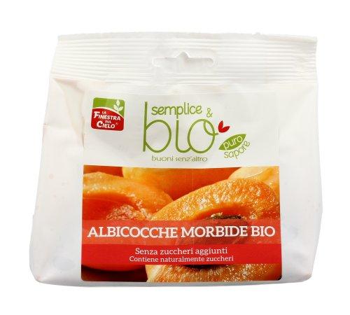 Albicocche Bio Deliziosa Frutta Morbida