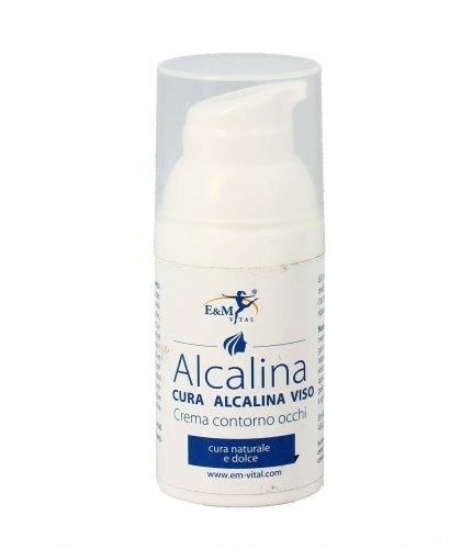 Viso Contorno Occhi - Alcalina