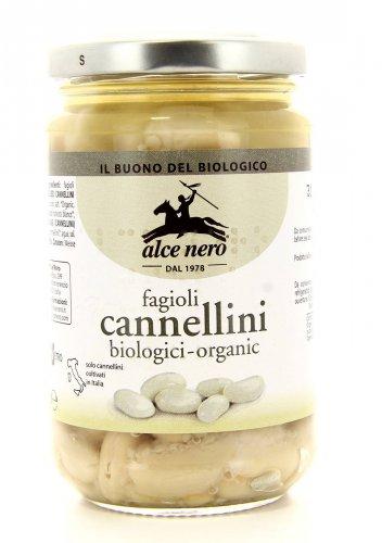 Fagioli Cannellini Lessati Bio