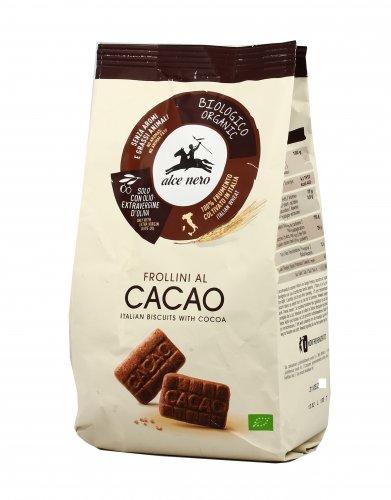 Frollini al Cacao Bio