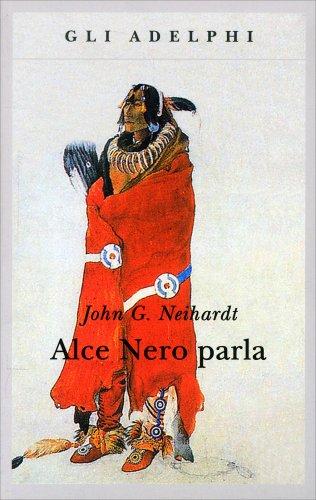 Alce Nero parla