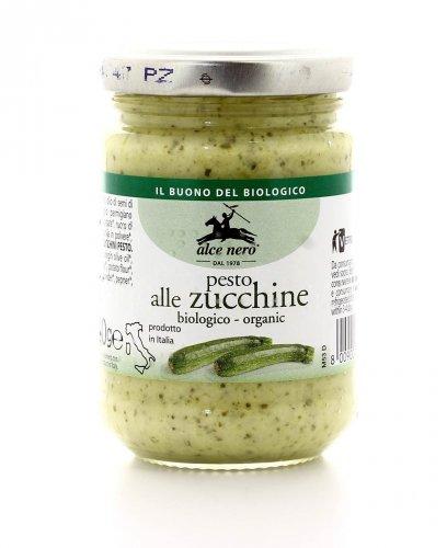 Pesto alle Zucchine Bio