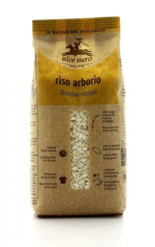 Riso Arborio Bio