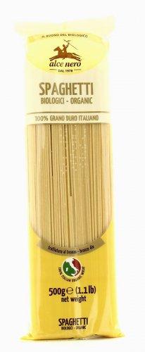 Spaghetti di Semola Bio