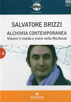 Alchimia Contemporanea (Videocorso in DVD)