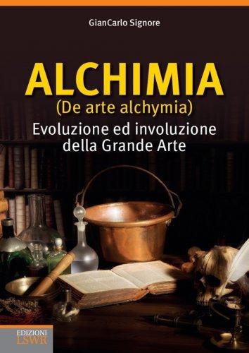Alchimia - De Arte Alchymia (eBook)