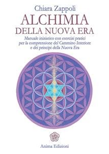 Alchimia della Nuova Era (eBook)