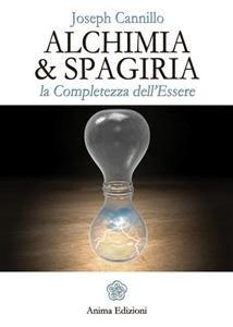 Alchimia e Spagiria (eBook)