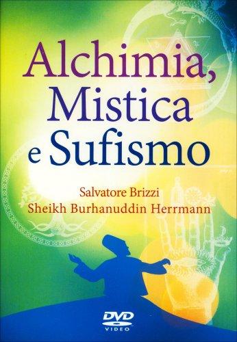 Alchimia, Mistica e Sufismo - Videocorso in DVD