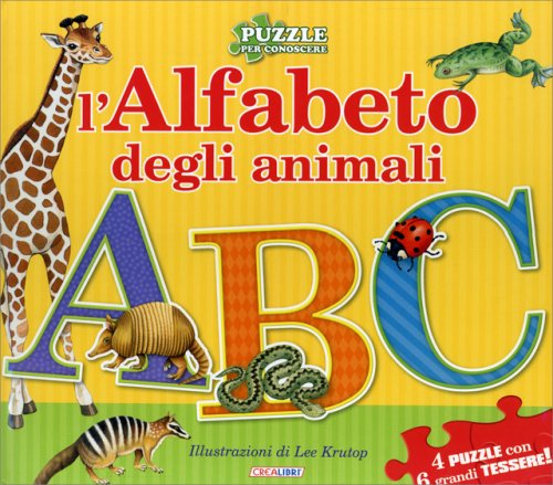 L'Alfabeto degli Animali