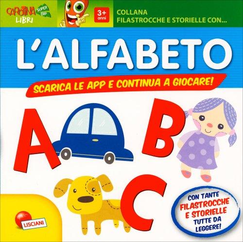 L'Alfabeto - Carotina