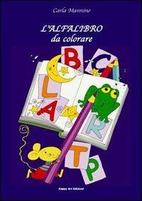 L'Alfabeto da Colorare