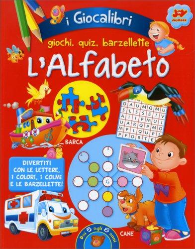 L'Alfabeto - Giochi, Quiz, Barzellette