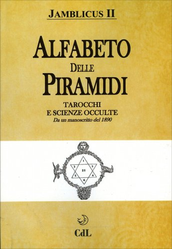 Alfabeto delle Piramidi