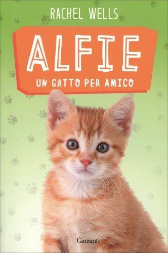 Alfie un Gatto per Amico
