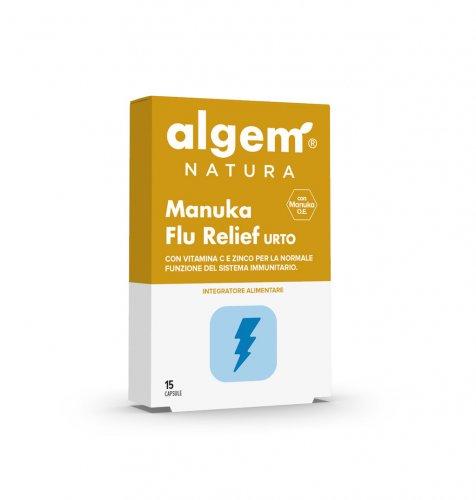 Manuka Flu Relief - Urto