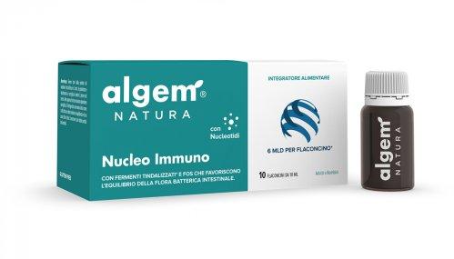 Algem Nucleo Immuno - Integratore